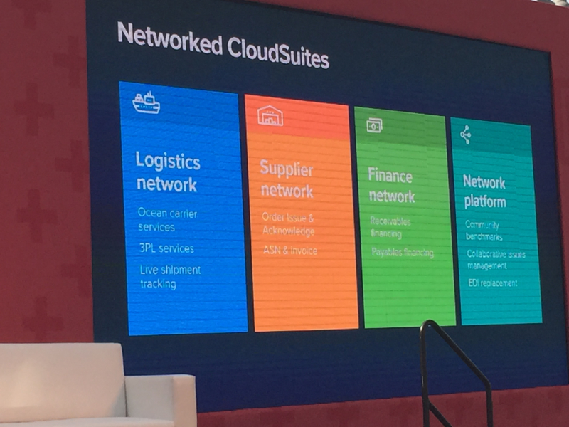 Infor Networks