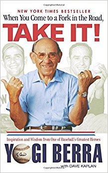 Yogi Berra fork