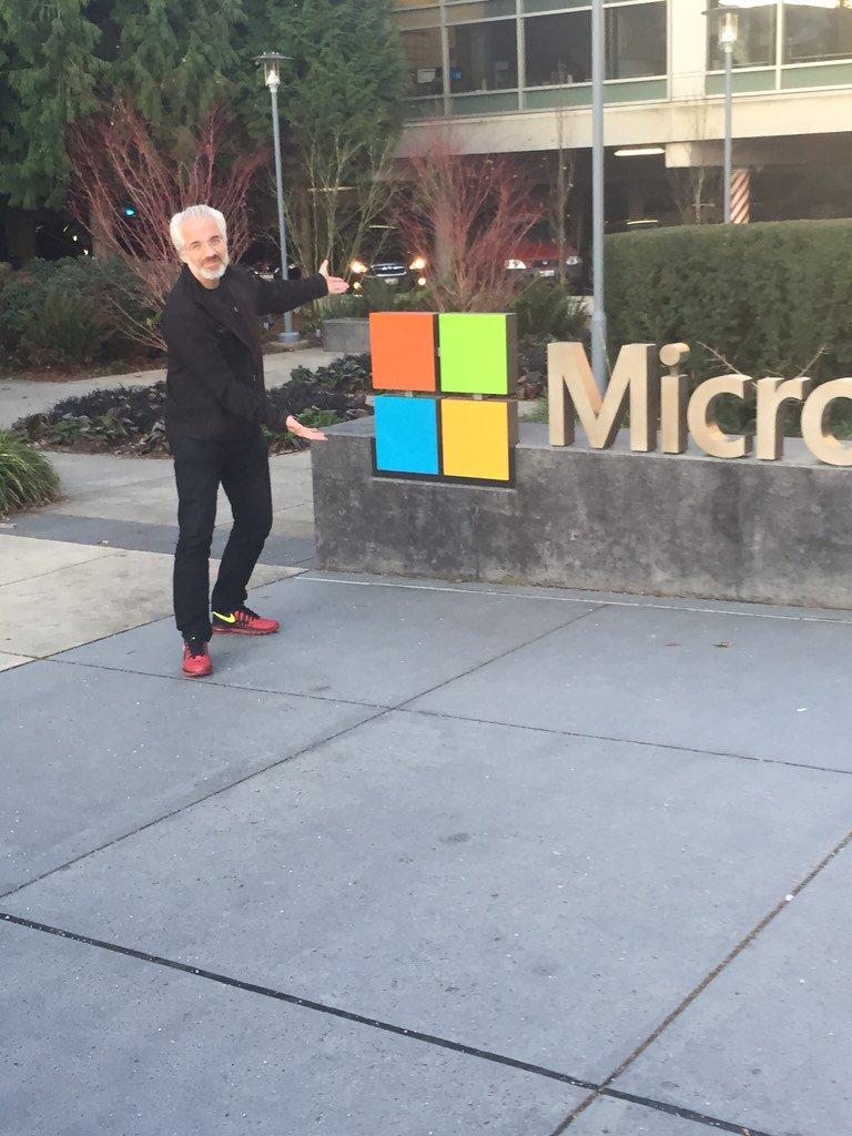 Microsoft Summit 1