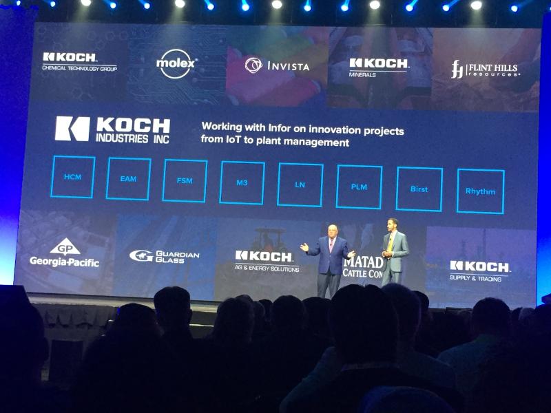 Infor Koch