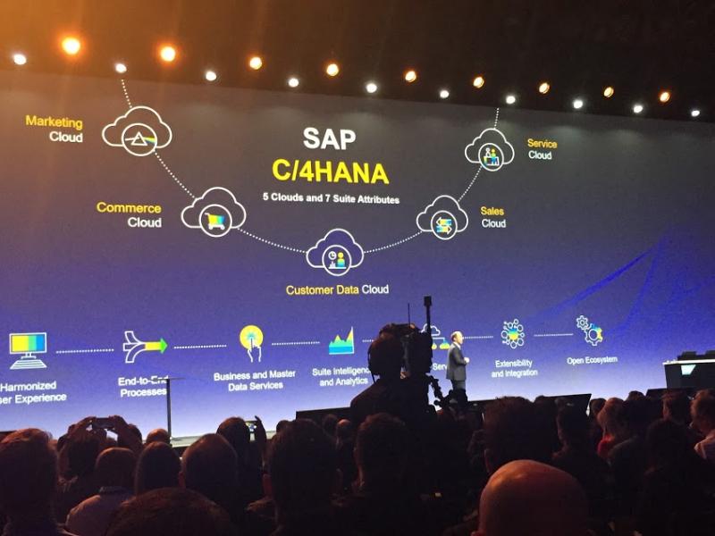 SAP CX 4