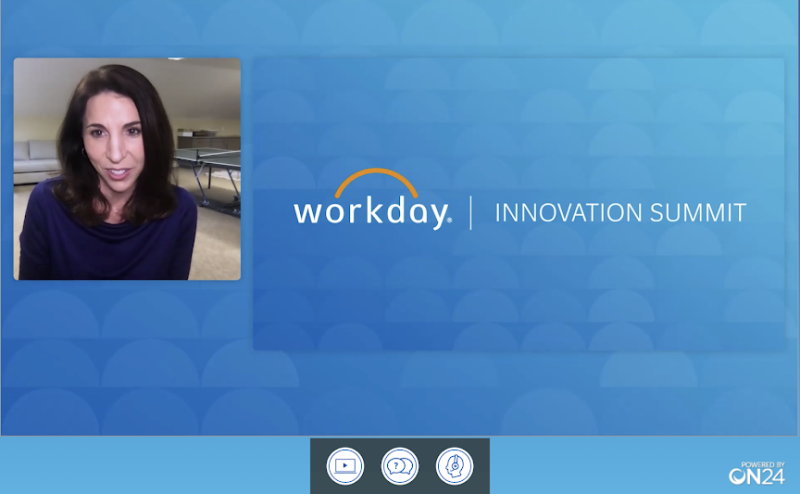 Workday continues its innovations in Analyst Summits