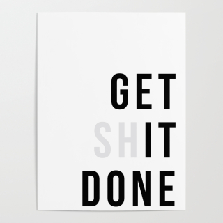 Get-shit-done-