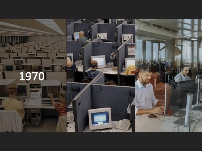 MBAS Call center slide