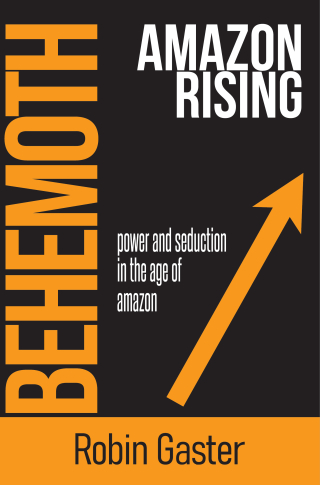 Amazon Rising cover